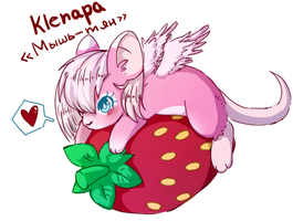 [TFM]Klenapa by PurrrfectArtist