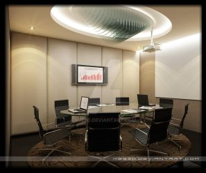 palazzo_meeting room by kee3d