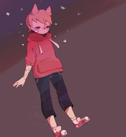 Tord - ((Eddsworld)) by MariChan03