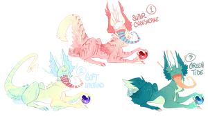 {ADOPTS} Simple Fun [CLOSED] by WellHidden
