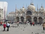 Saint Marco Square by XD-385