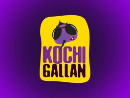 gallan logo 2 by sophiyaster