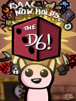 The Binding of Isaac: Reroll Your Destiny! by Star--Chasm