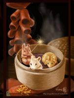 Ratty Dim Sum-for new year by puppetdemon