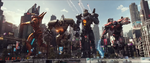 PACIFIC RIM 2 2018 NEW TYPE OF HEROES! by KaijuATTACK877
