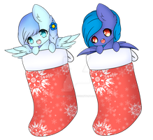 Stockings ~ { Commissions }
