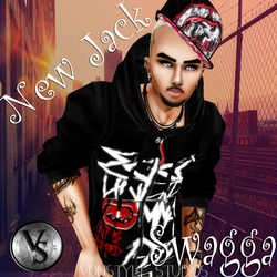 New Jack Swagg by TreStyles