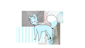 Mystery Aesthetic Adopt ~Closed~ ~70  POINTS~ by Rox-iim