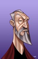 Dooku by adman808