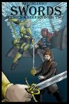 Swords Cover:Third Draft by Andared