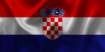 Croatian Flag by ZhaneAugustine