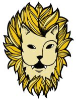 lion by dp-38