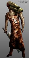 The Butcher by ThoRCX