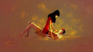 Don't say it by PascalCampion