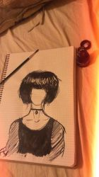Mathilda by mybff