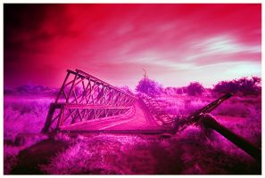 last bridge... by werol