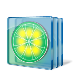 LimeWire icon - old by jvsamonte