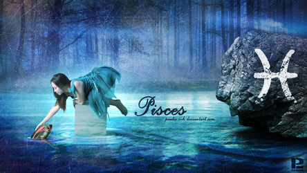Pisces by pavoldvorsky