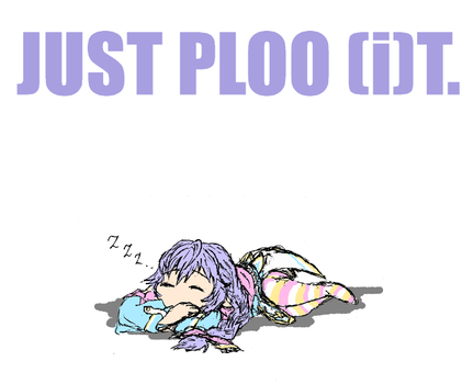 [HDN] Just Ploo (i)t by Xeniph