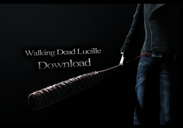 MMD - Lucille Download by Mr-Mecha-Man