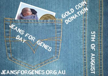 Jeans for Geans Day by SgtBash96