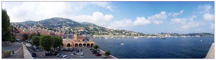 Villefranche Sur Mer Of France by epuscasu