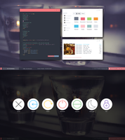 [Openbox] Candle by addy-dclxvi
