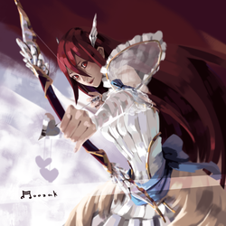 wife cordelia has a really high attack stat by nicolft