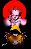 You'll float too by Jinyuu