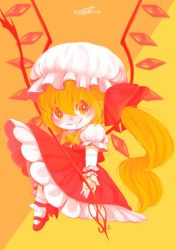 CPC - Flander Scarlet by LittleKotone