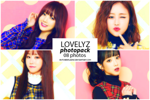 Lovelyz - photopack #04 by butcherplains