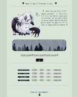 .: F2U - Page Coding :. by LapisAdopts