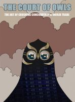 Court of owls by Chris-Yop-Lannes