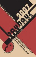Bauhaus Poster by DT1087
