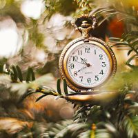 Time goes by by EliseEnchanted