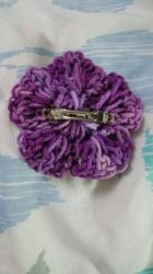 back of hair clip by Bella-Who-1