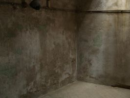Eastern State Penitentiary 18 by Dracoart-Stock