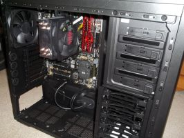 Mobo installed into case by tehInvisible