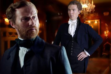 Victorian Holmes Brothers by blackstudios22