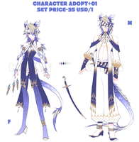 (SET PRICE|CLOSE)CHARACTER_ADOPT_01 by krianart