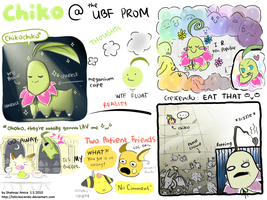 UBF - Chiko at the Prom by lolicrescendo
