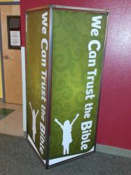 Calvario Banners by ADDgraphix