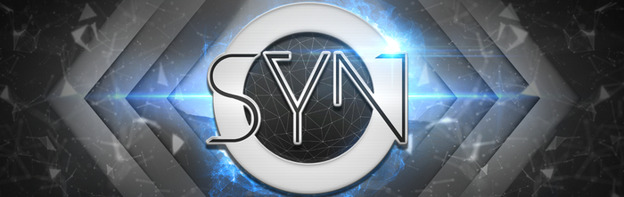 Syn Twitch Channel Banner by Nagato0926