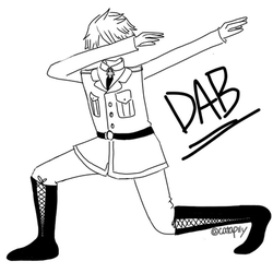 Oresama dabs by Catapily