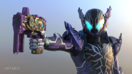 It's not over yet! by Matsui07