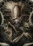 Gigers nightmare by Vitaloverdose