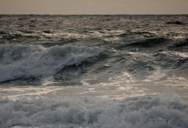 Waves by CrAz86