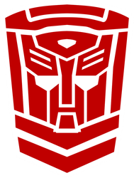 Cybertronian Security Services by JMK-Prime