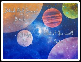 Out of this world 7.0 by Sangre-brushes