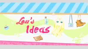 Lou's banner by Iolka46